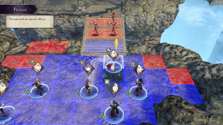 Switch Fire Emblem - Three Houses
