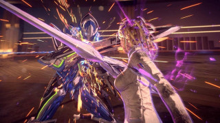 Switch Astral Chain