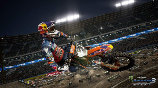 Switch Monster Energy Supercross - The Official Videogame 3