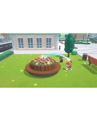 Switch Paw Patrol - Mighty Pups Save Adventure Bay