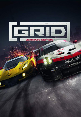 PCG Grid - Ultimate Edition