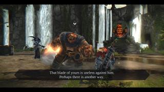 PCG Darksiders Warmastered Edition