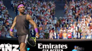 PCG AO Tennis 2