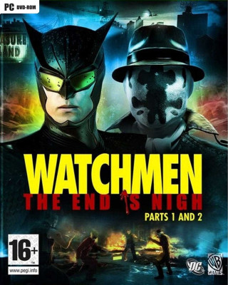 PCG Watchmen - The End Is Nigh