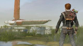 PCG Star Wars - Jedi Fallen Order