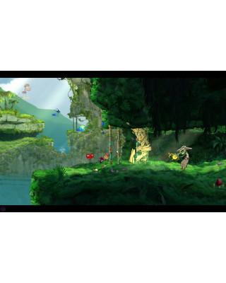 PCG Rayman Origins