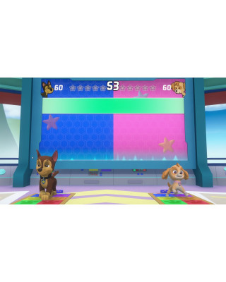 PS4 Paw Patrol - Mighty Pups Save Adventure Bay