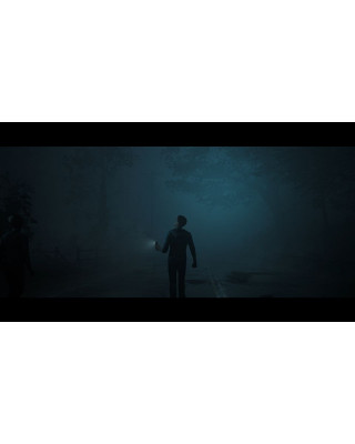 PS4 The Dark Pictures - Little Hope
