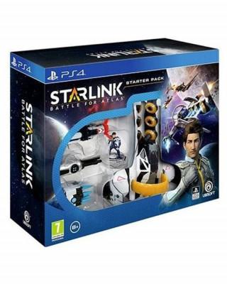 PS4 Starlink Battle for Atlas Starter Pack