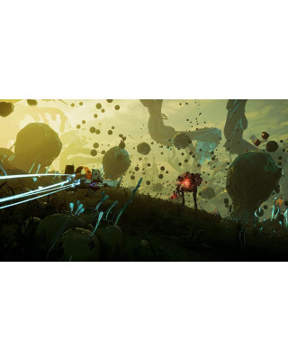PS4 Starlink Battle for Atlas - Starter Pack