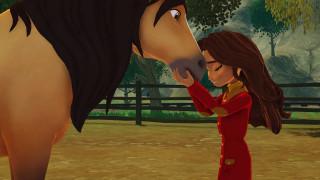 PS4 Spirit - Lucky's Big Adventure