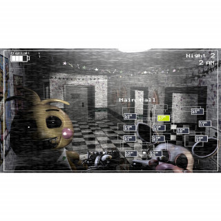 PS4 Five Nights at Freddy's - Core Collection