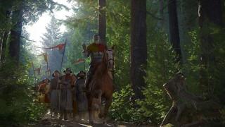 PS4 Kingdom Come - Deliverance Royal Edition