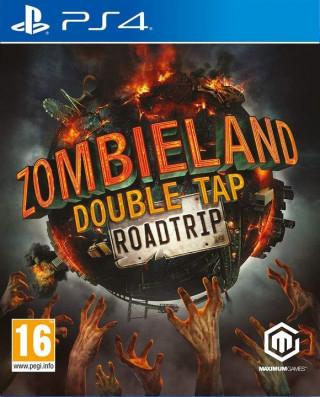 PS4 Zombieland - Double Tap Roadtrip