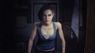 PS4 Resident Evil 3 Remake