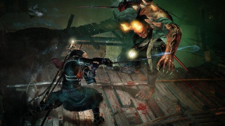 PS5 Nioh - Collection Remastered