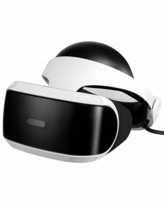 Playstation VR + Camera + 5 Igara -  VR Mega Pack 3