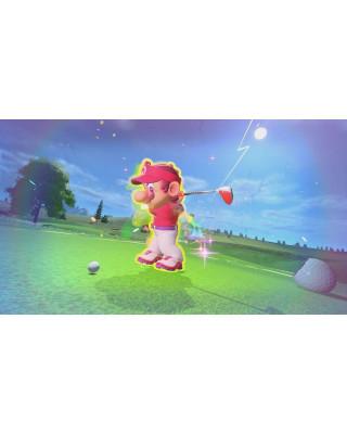 Switch Mario Golf - Super Rush