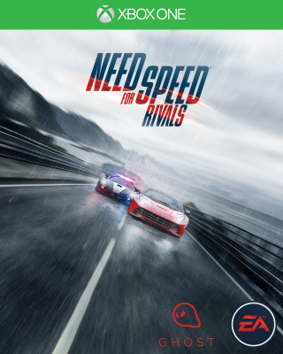 XBOX ONE Need for Speed - Rivals