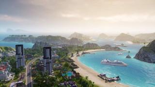 XBOX ONE Tropico 6 - El Prez Edition