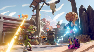 XBOX ONE Plants vs. Zombies - Battle For Neighborville