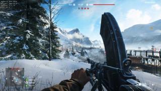 PS4 Battlefield 5