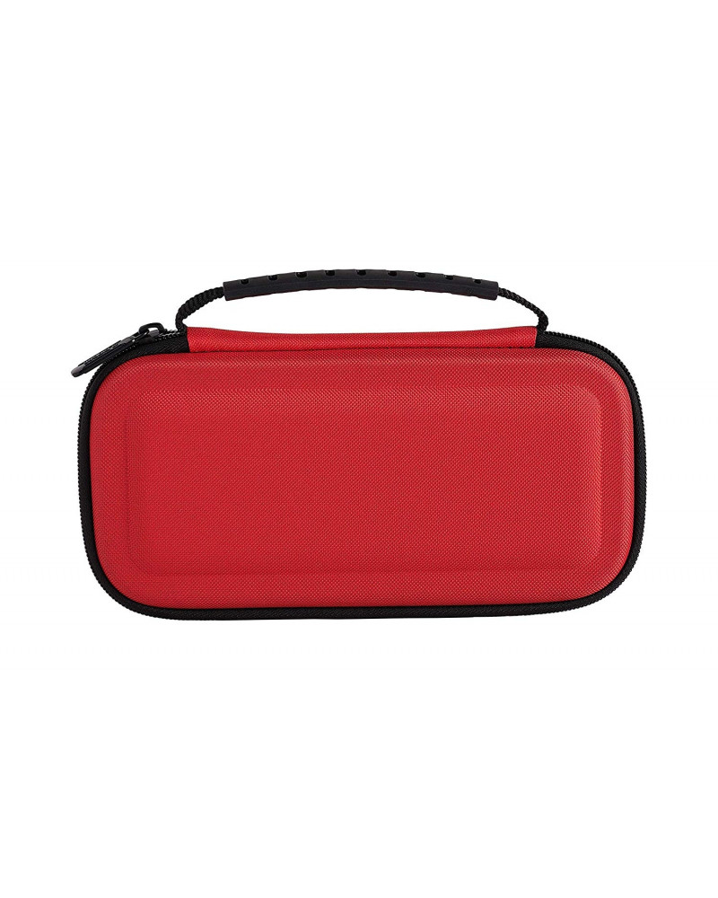 Transport Case - S Red Bigben