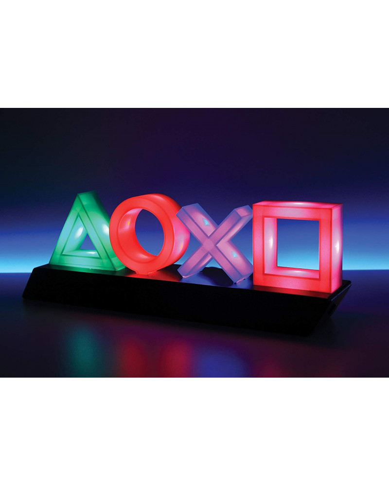 Lampa Playstation - Icon Light