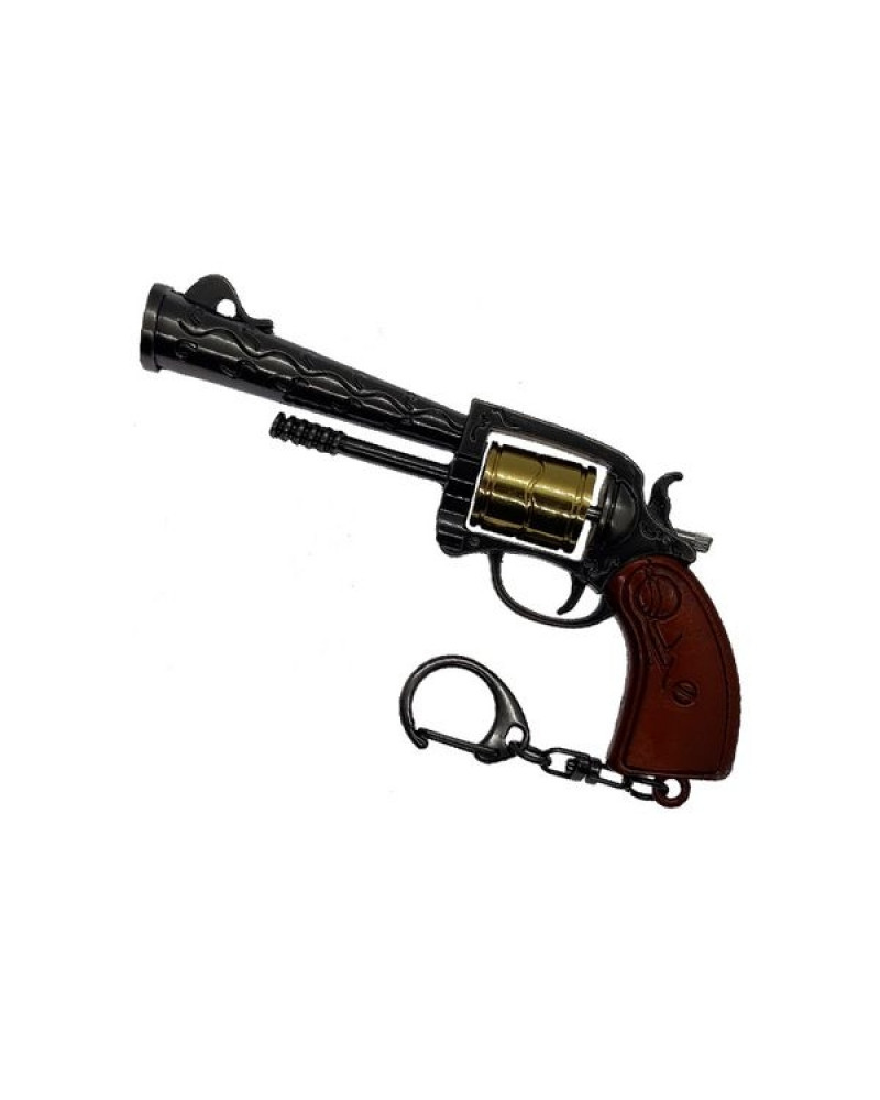 Privezak Fortnite 17cm - Revolver Legendary