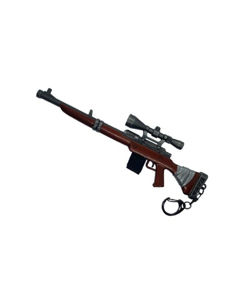 Privezak Fortnite 17cm - Scoped Hunting Rifle