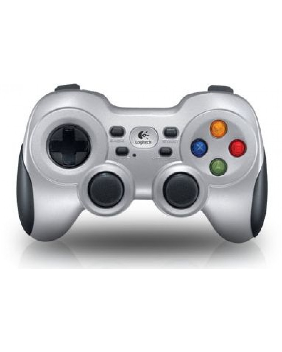 Gamepad Logitech Wireless F710 PC