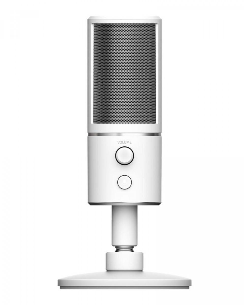 Mikrofon Razer Seiren X - Mercury edition