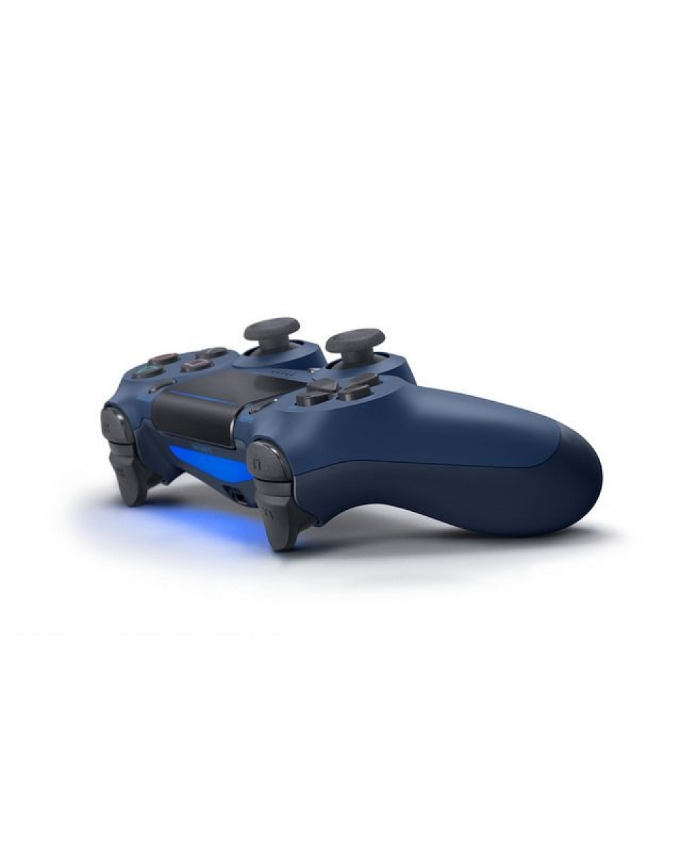 Gamepad Sony Dualshock 4 - Midnight Blue