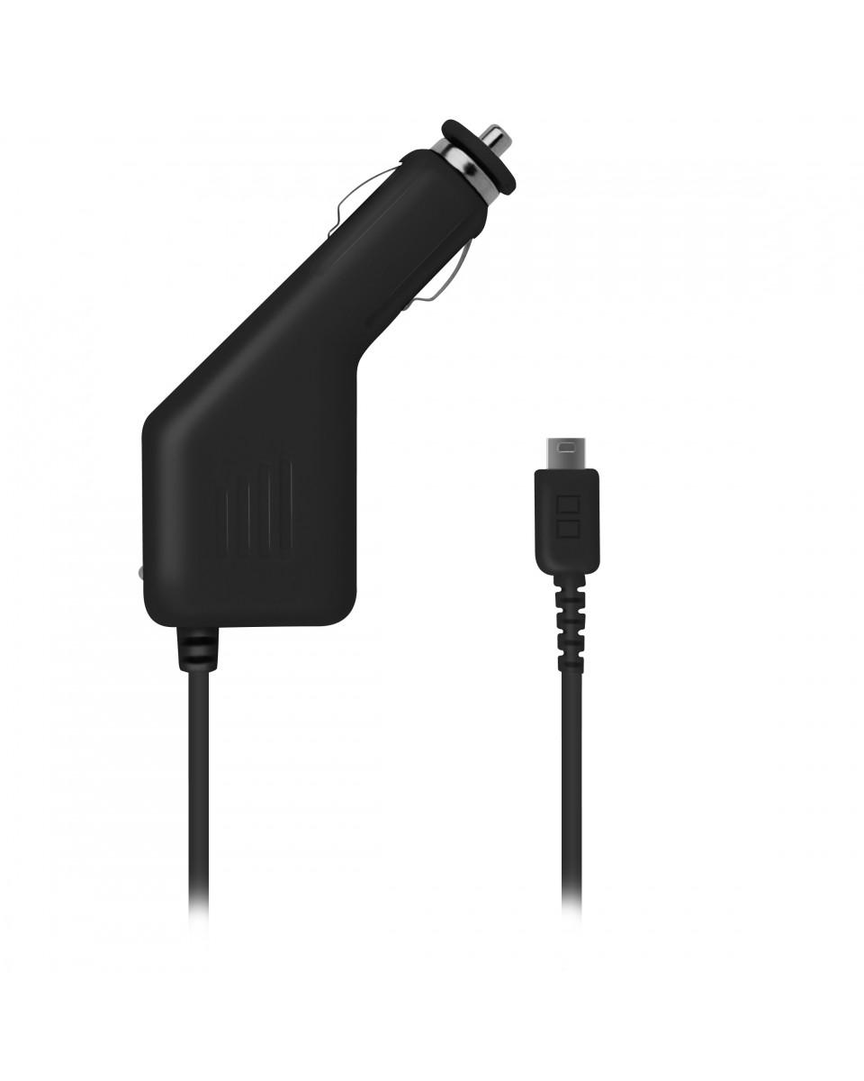 Car Adapter Black