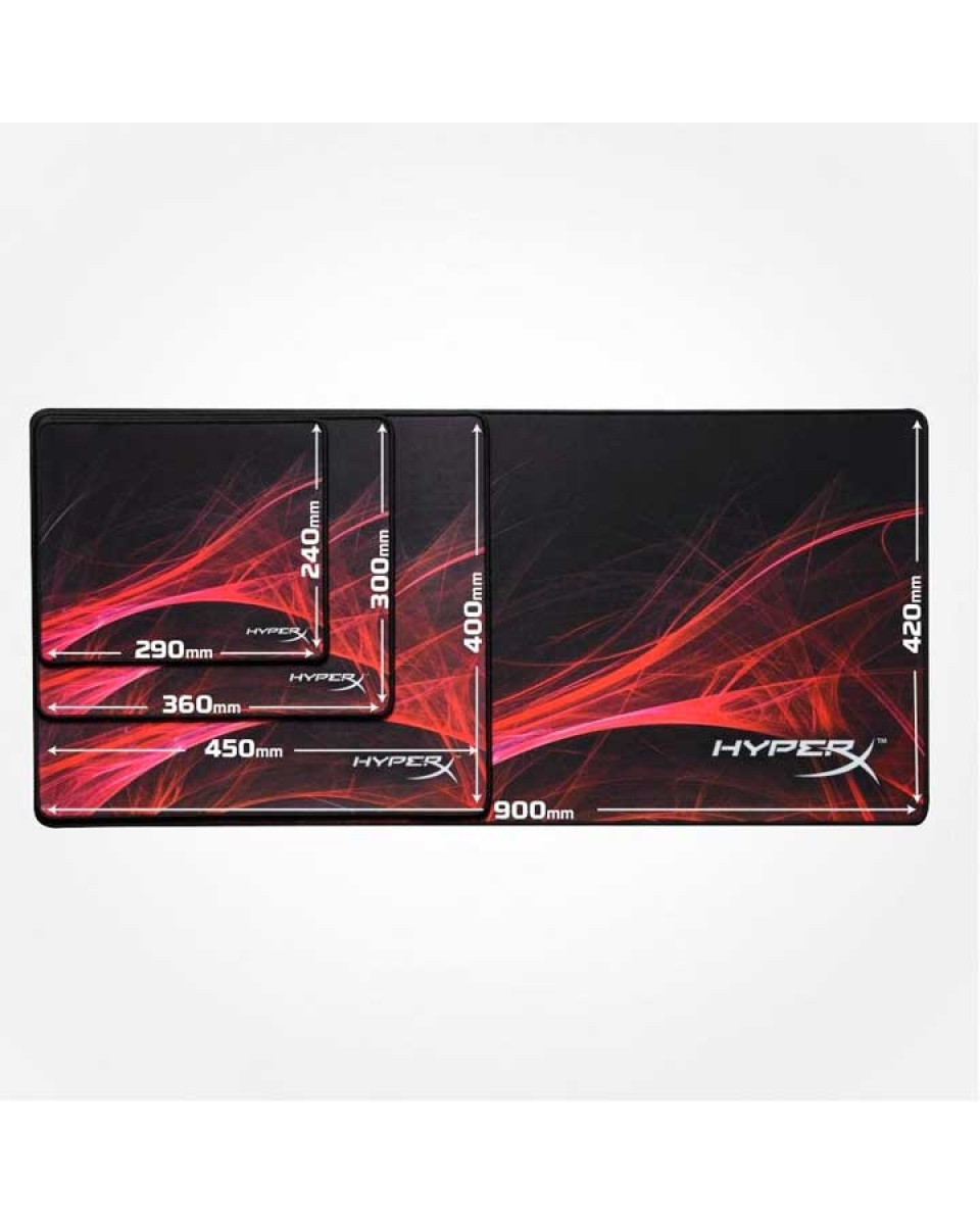 Podloga HyperX Fury S Pro - XL - Speed Edition