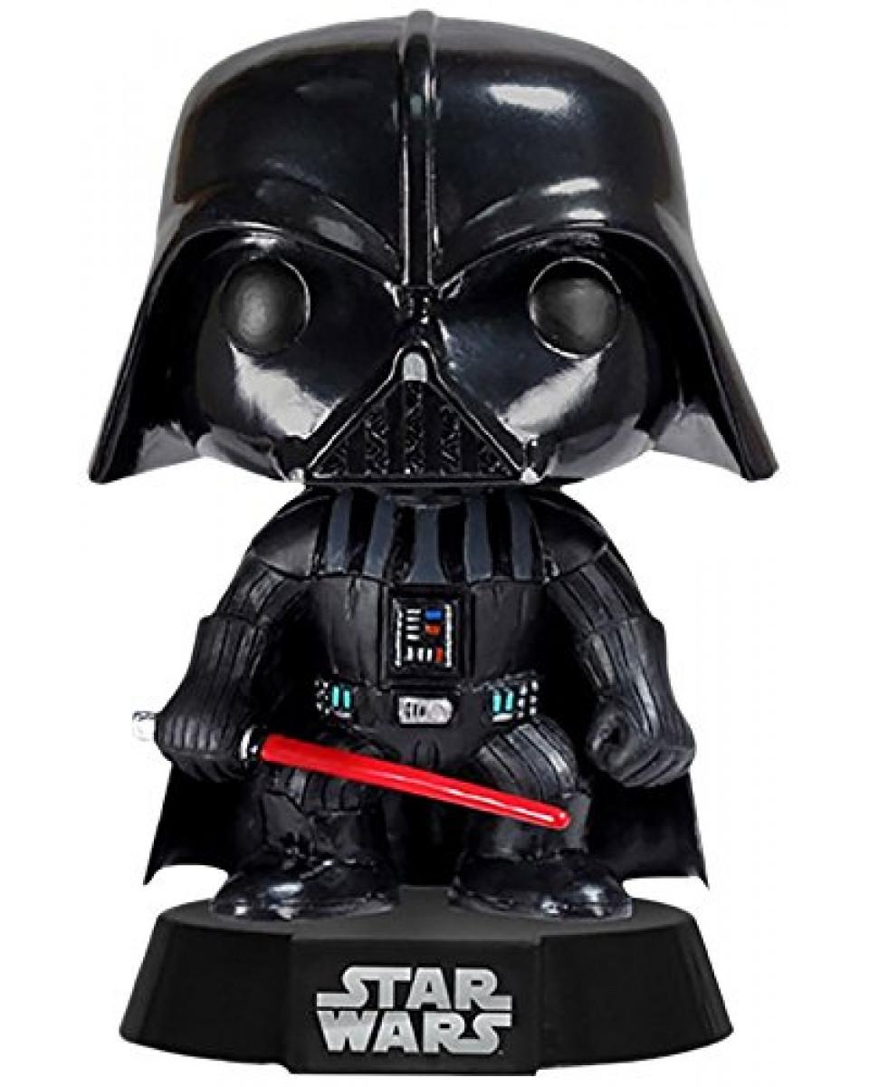 Bobble Head Star Wars POP! Vinyl - Darth Vader