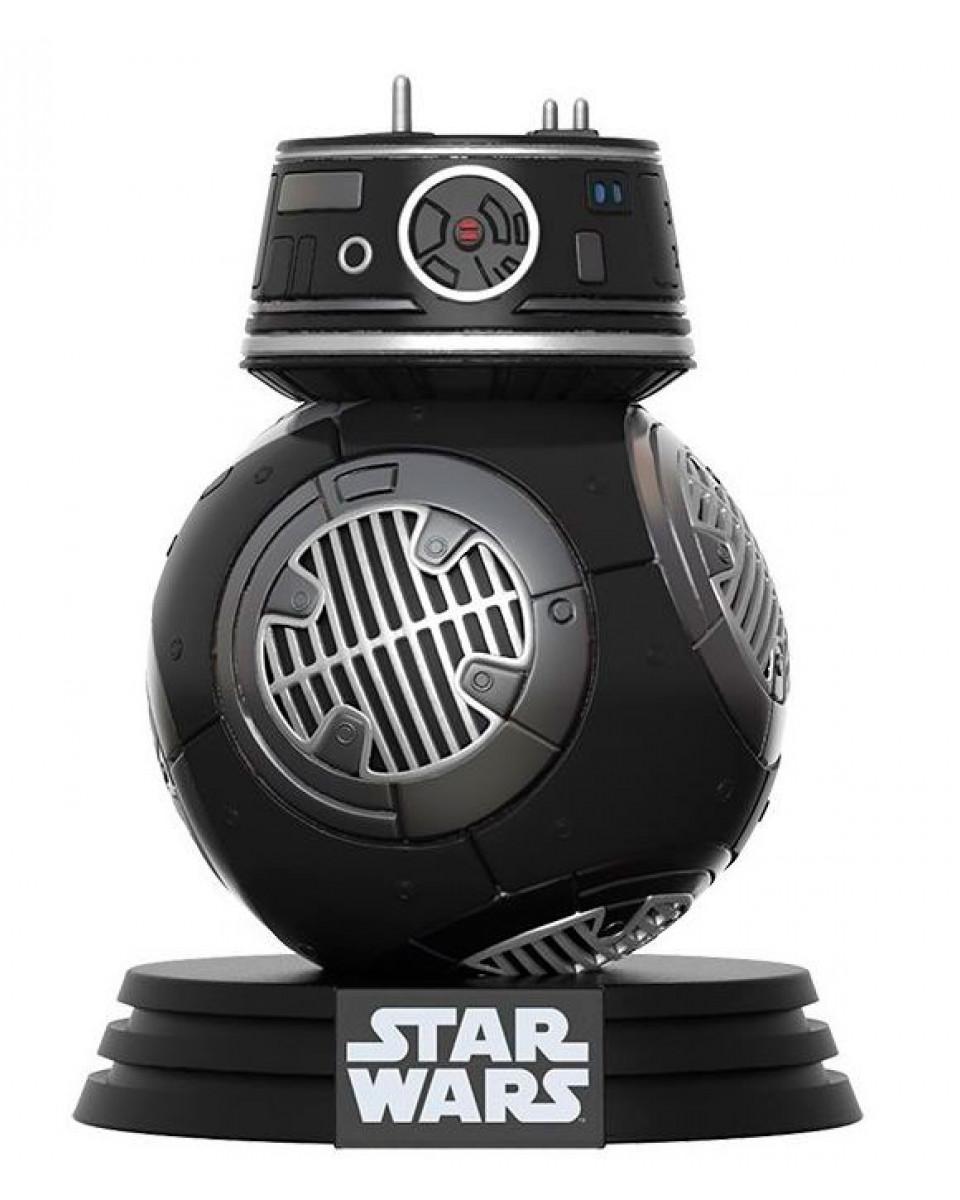 Bobble Figure Star Wars The Last Jedi POP! - BB-9E