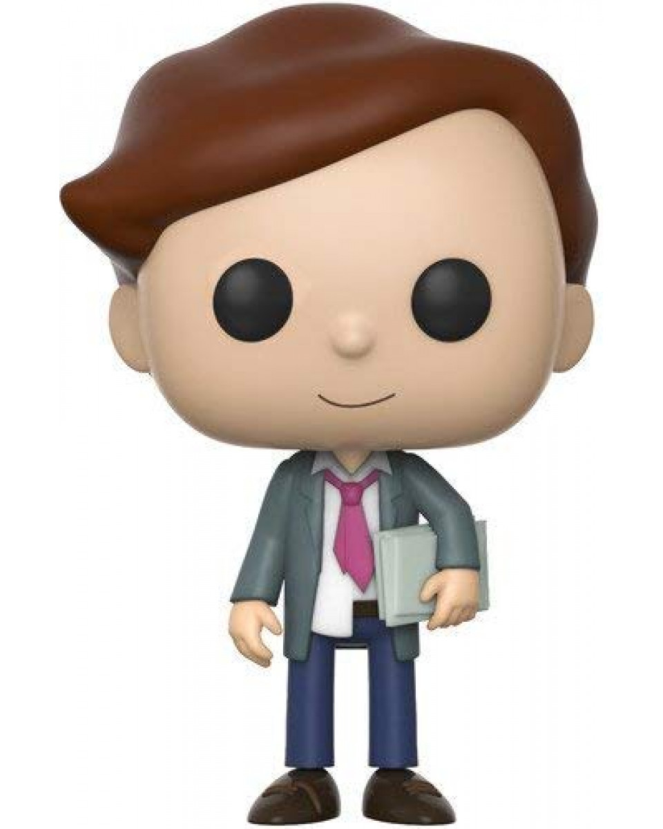 Bobble Figure Rick & Morty POP! - Lawyer Morty