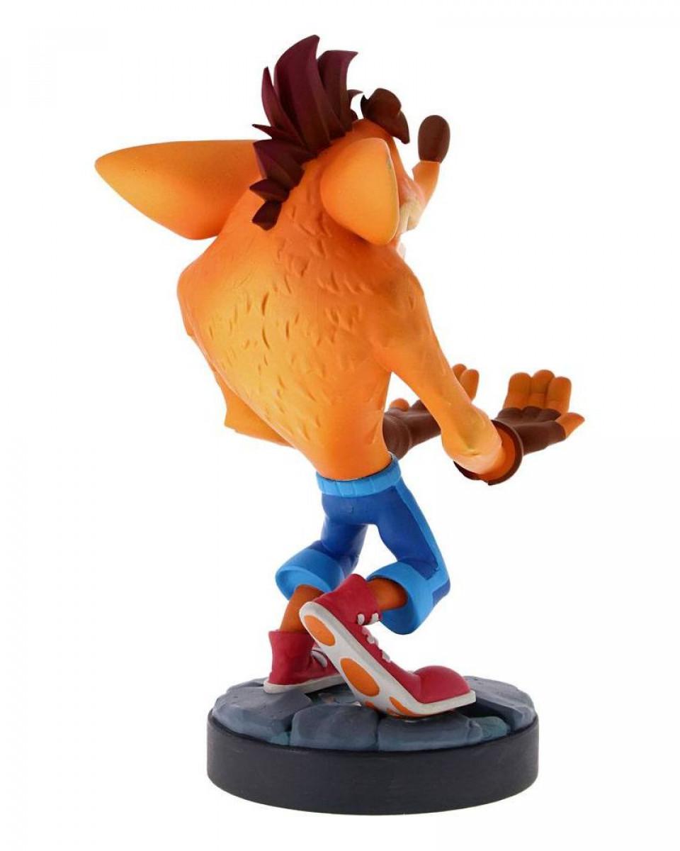 Cable Guy Crash Bandicoot - New Crash Bandicoot