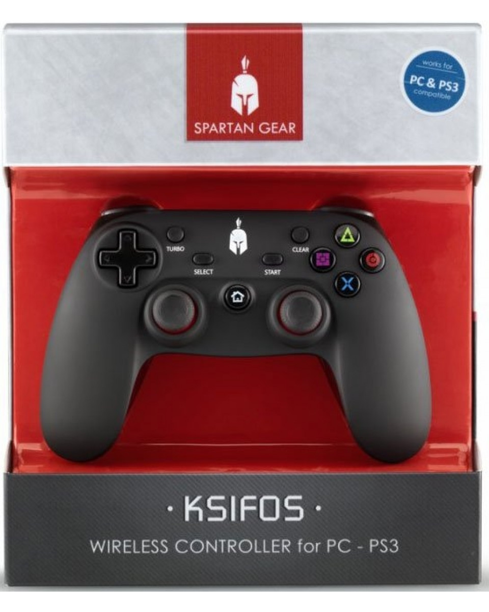 Gamepad Spartan Gear Ksifos