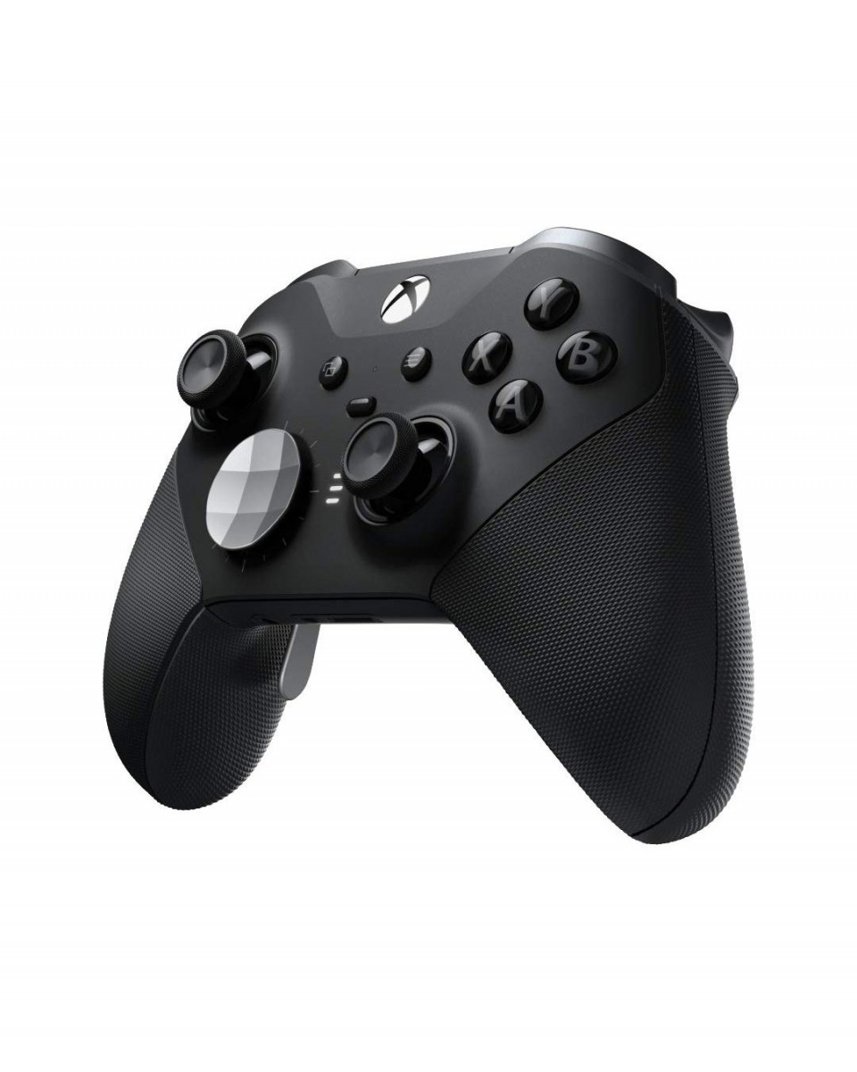 Gamepad Microsoft XBOX ONE Wireless Black Elite Series 2