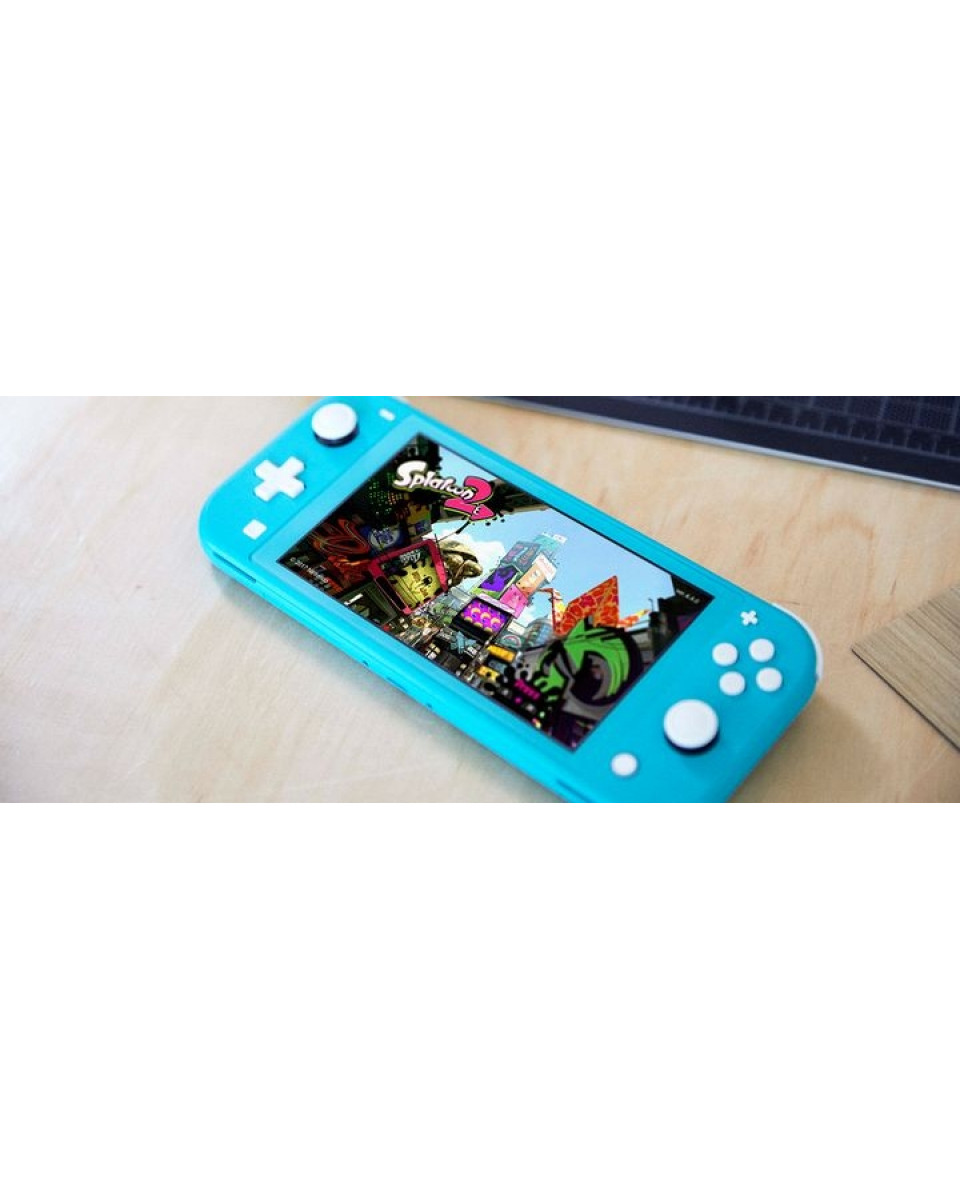 Konzola Nintendo Switch Lite - Grey