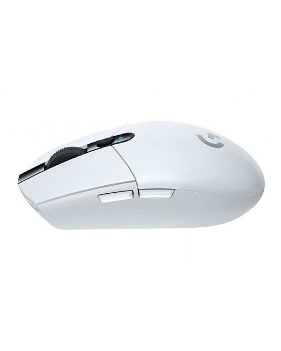 Miš Logitech G305 Wireless - White