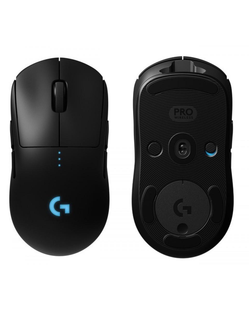 Miš Logitech G PRO Wireless