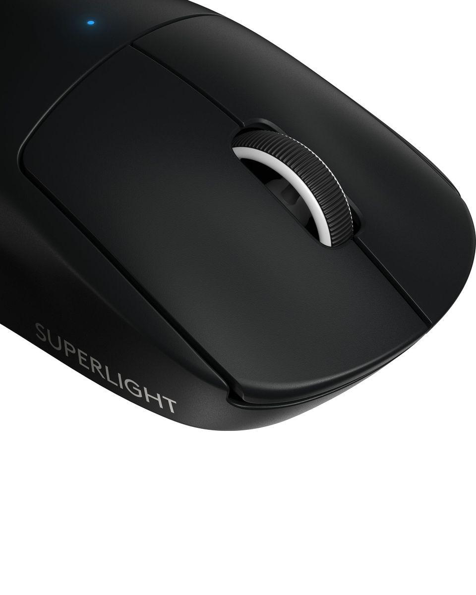 Miš Logitech G PRO X Superlight Wireless