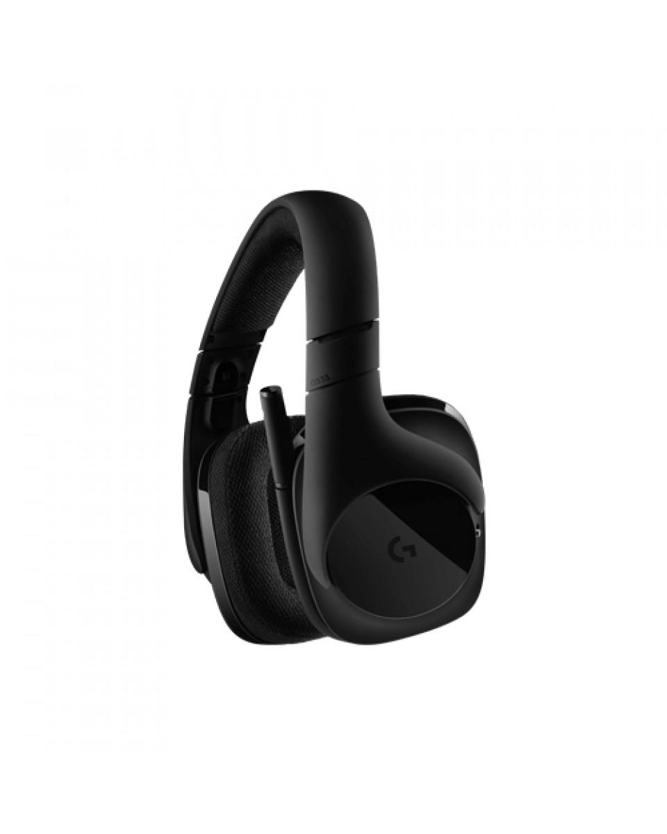 Slušalice Logitech G533 7.1 Wireless