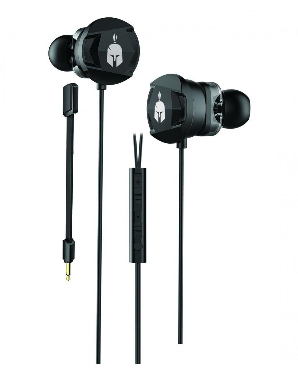 Slušalice Spartan Gear Agoge Android PC Playstation 4 XBOX ONE