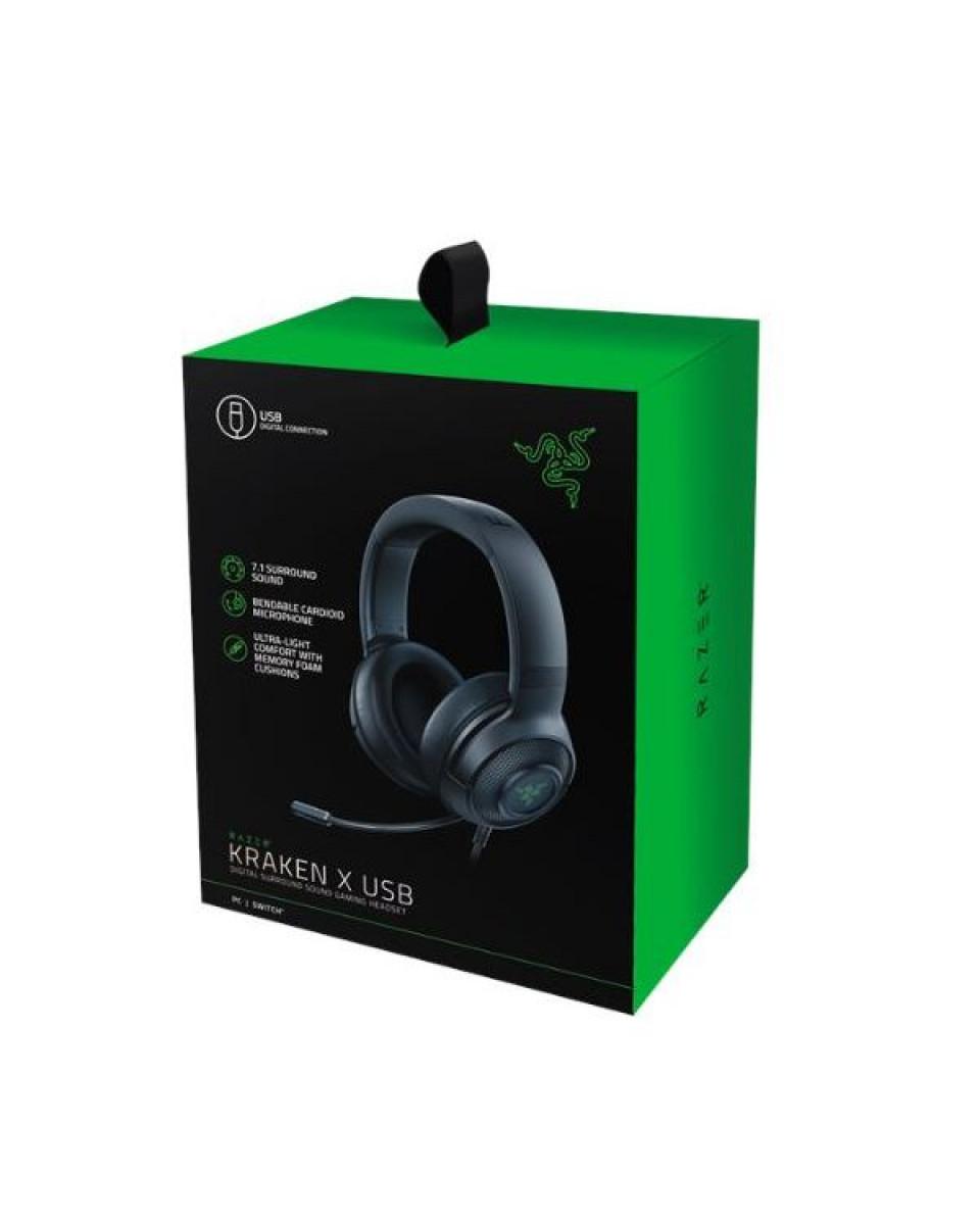Slušalice Razer Kraken X USB