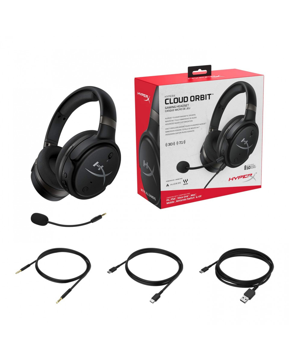 Slušalice HyperX Cloud Orbit