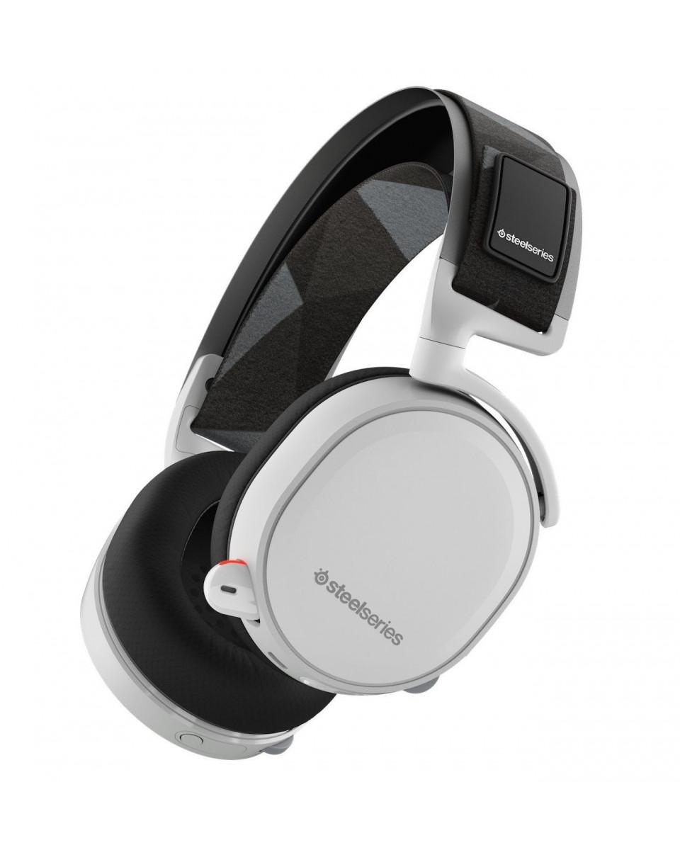Slušalice Steelseries Arctis 7 White